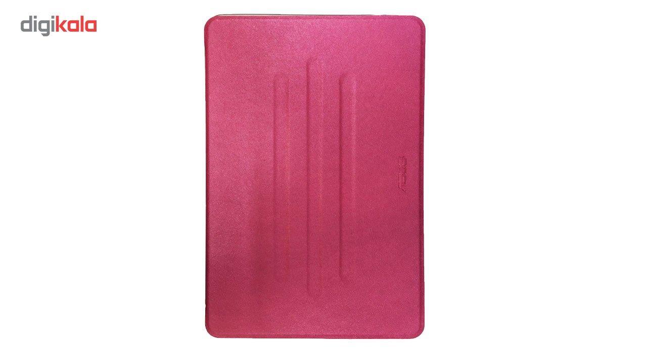 کیف کلاسوری دکور مدل Folio مناسب برای تبلت ایسوس Z581 main 1 5