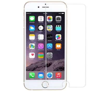 محافظ صفحه نمایش شیشه ای ریمکس مدلTempered مناسب برای گوشی موبایل اپل iPhone 6 Plus/iPhone 6s Plus