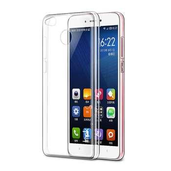 قاب ژله ای مناسب برای گوشی موبایل Xiaomi Redmi 4x