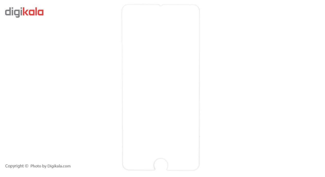 محافظ صفحه نمایش شیشه ای ریمکس مدلTempered مناسب برای گوشی موبایل اپل iPhone 6 Plus/iPhone 6s Plus main 1 2