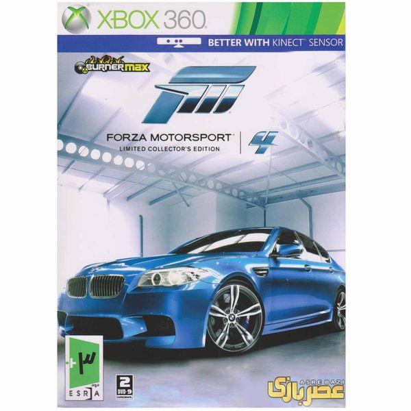 بازی Forza 4 مخصوص ایکس باکس 360