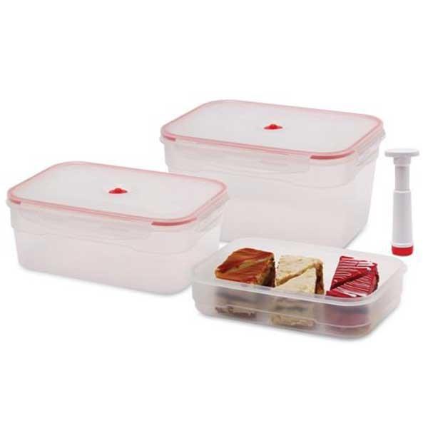 ظروف نگهدارنده مواد غذایی سایا 10L3T