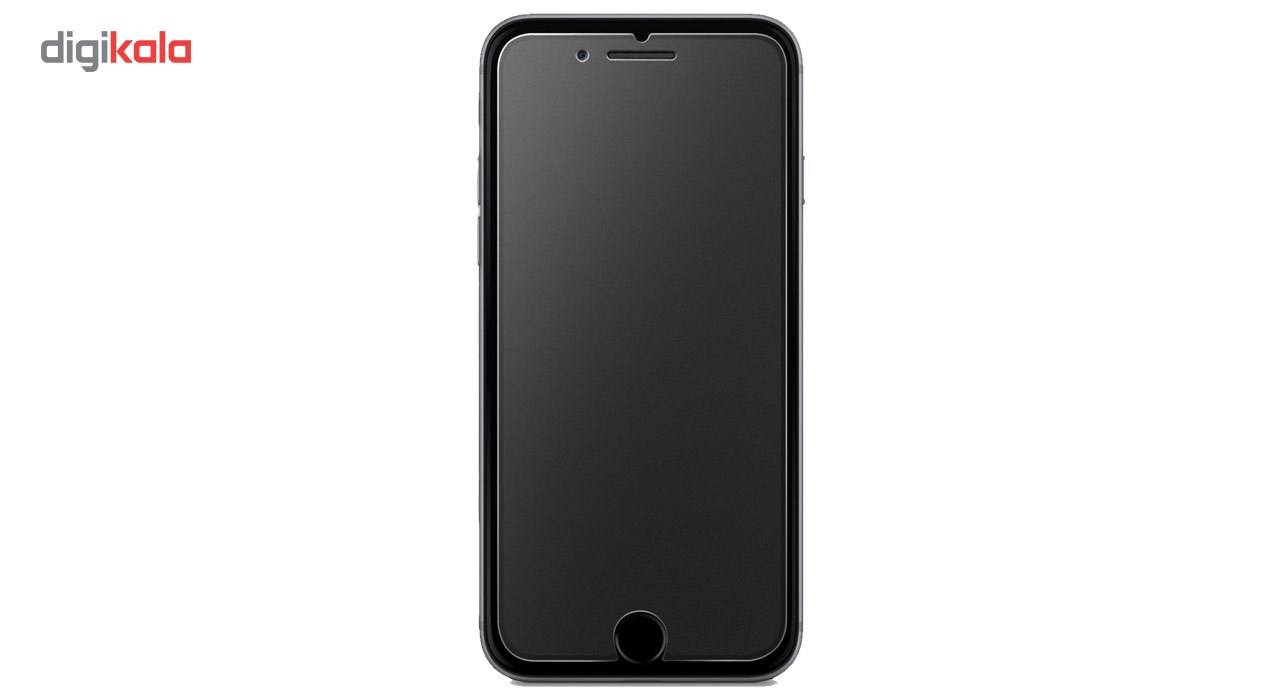 محافظ صفحه نمایش گلس ریمکس  مدل Premium  Matte مناسب برای گوشی اپل آیفون 6/6s main 1 1