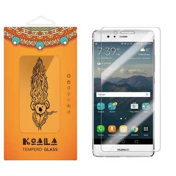 محافظ صفحه نمایش شیشه ای کوالا مدل Tempered مناسب برای گوشی موبایل هوآوی P9