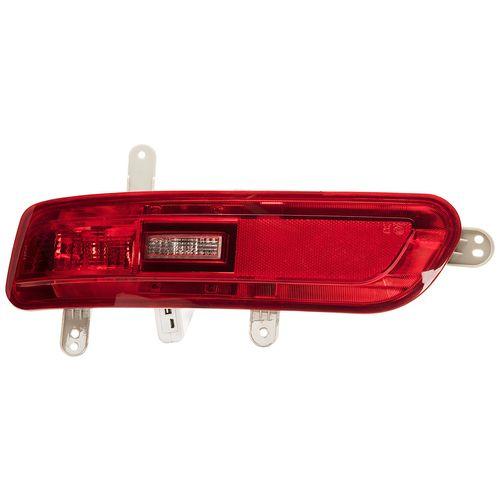 چراغ مه شکن عقب مدل 4133600U1510  مناسب برای خودروهای جک S5