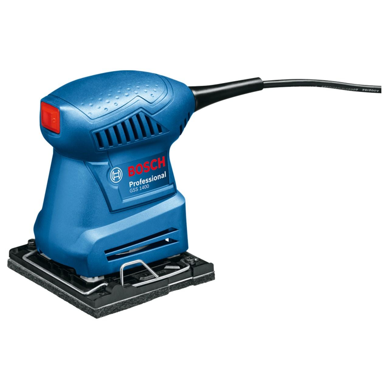 دستگاه سنباده زن بوش مدل GSS 1400