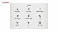 کتاب 100 پرسش جعبه ابزاری برای گفت و گو اثر آلن دوباتن thumb 3