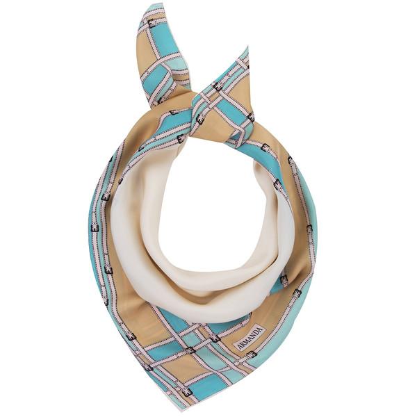 روسری آرماندا مدل S014
