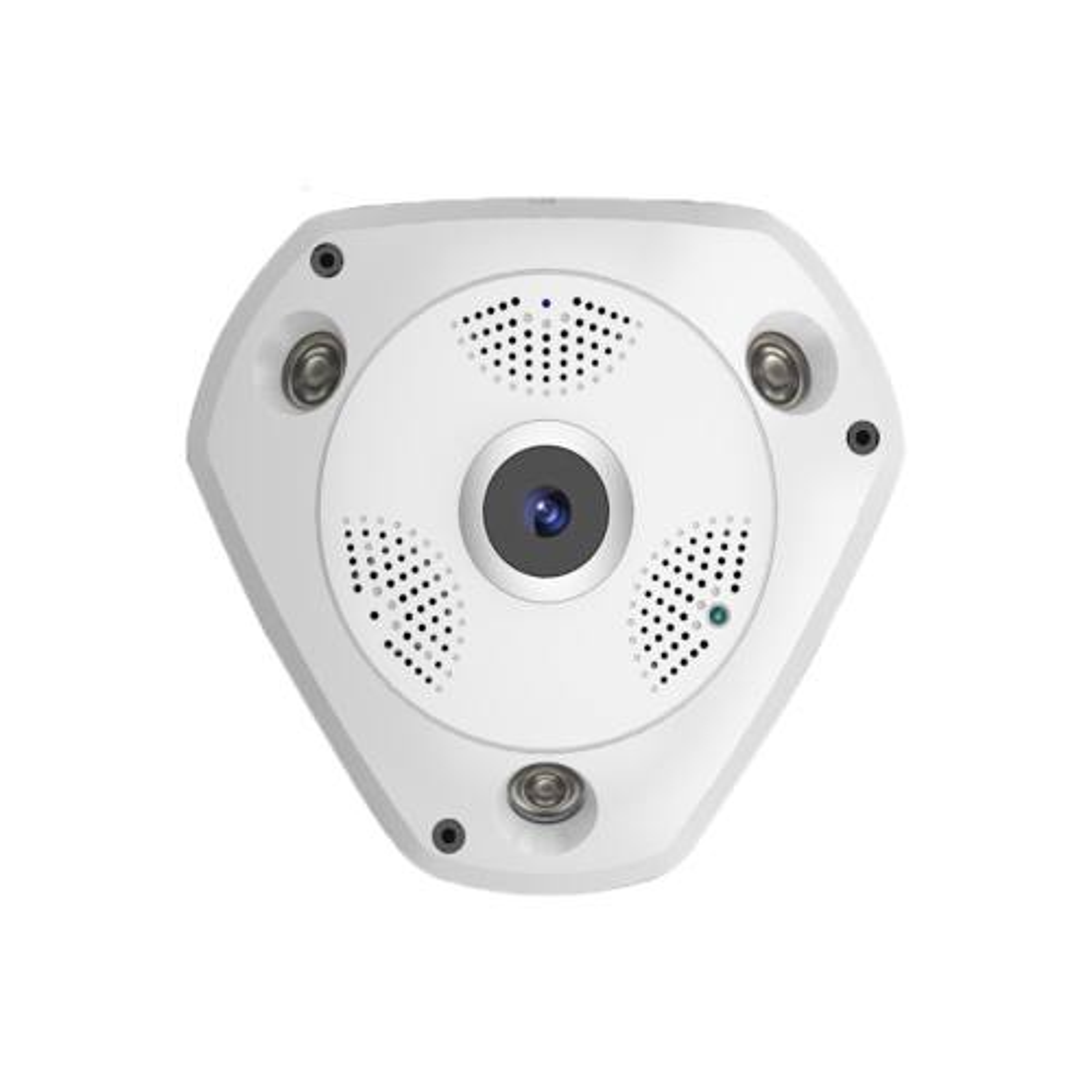 دوربین بی سیم تحت شبکه مدل JA-P2