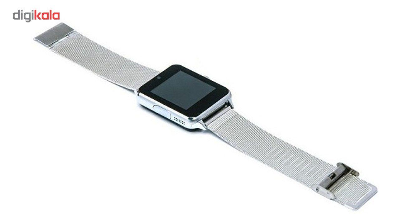 ساعت هوشمند میدسان مدل Z60 -1 main 1 2