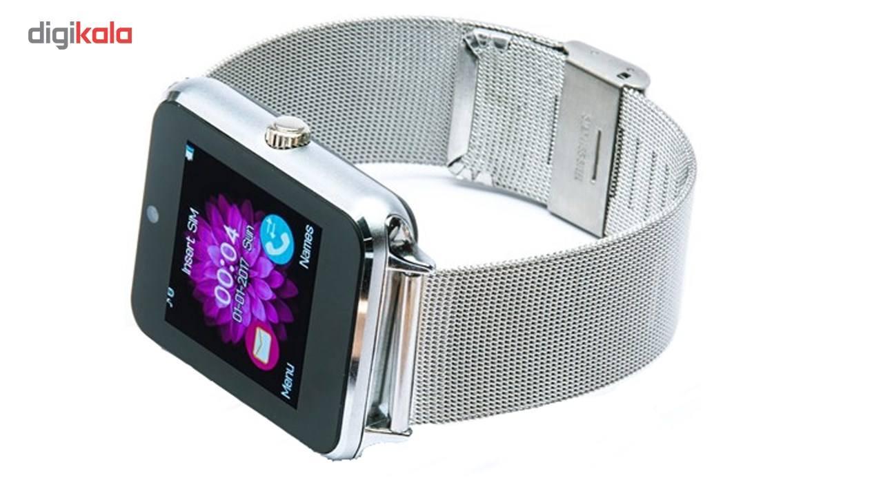 ساعت هوشمند میدسان مدل Z60 -1 main 1 3