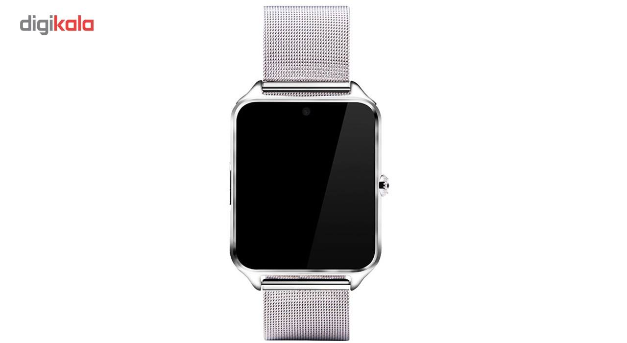 ساعت هوشمند میدسان مدل Z60 -1 main 1 4