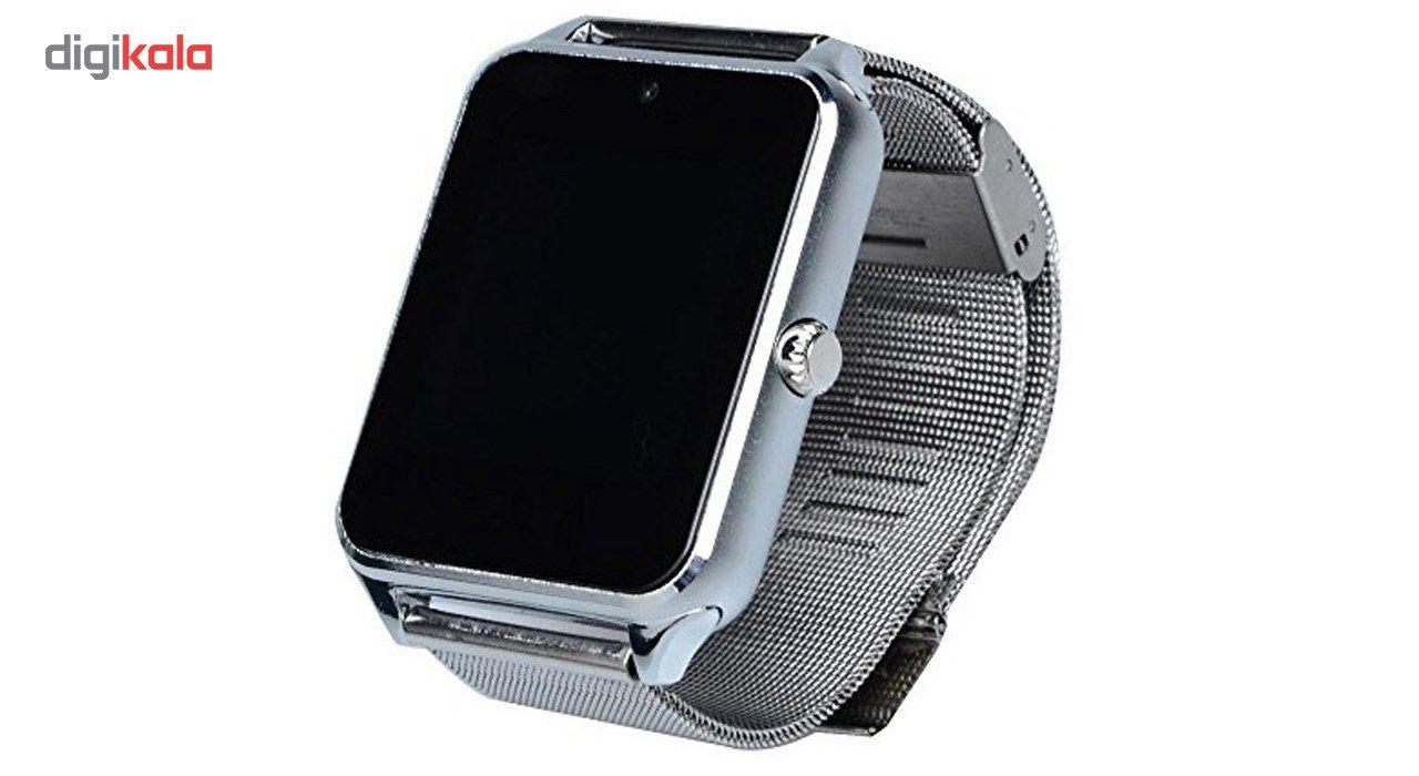 ساعت هوشمند میدسان مدل Z60 -1 main 1 5