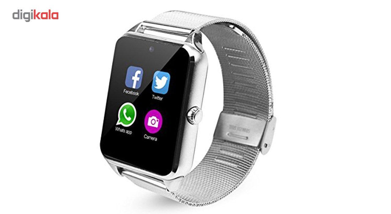 ساعت هوشمند میدسان مدل Z60 -1 main 1 6