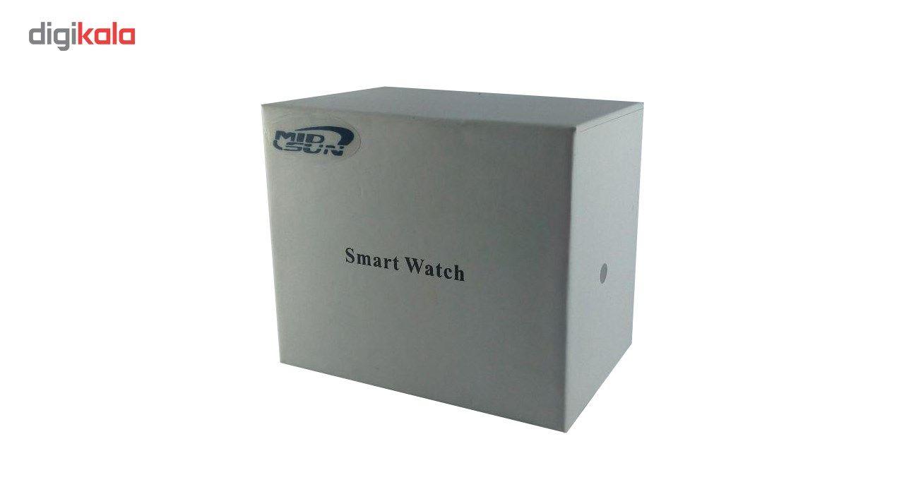 ساعت هوشمند میدسان مدل Z60 -1 main 1 7