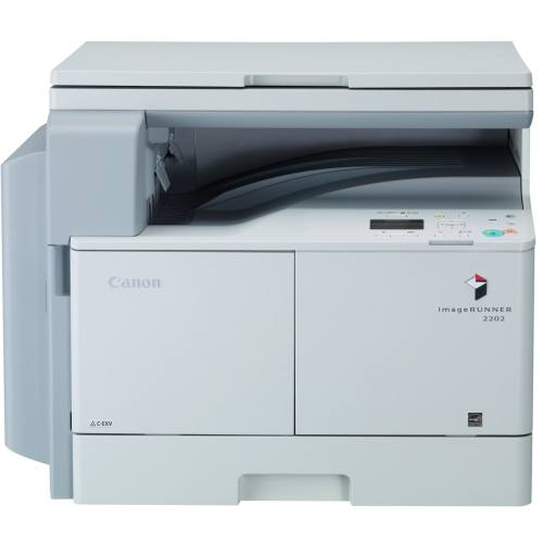 دستگاه کپی کانن مدل imageRUNNER 2202