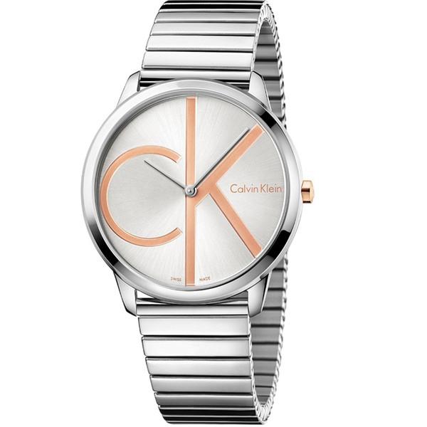 ساعت مچی عقربه ای مردانه کلوین کلاین مدل K3M21B.Z6