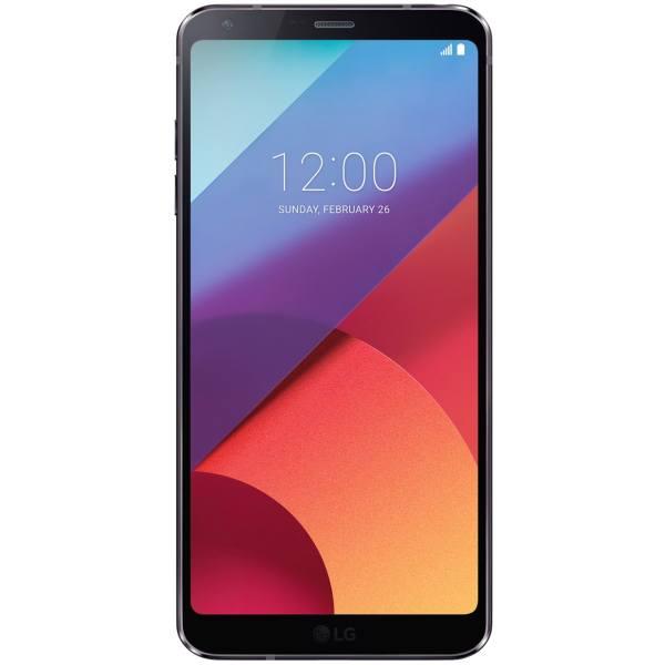 گوشی موبایل ال جی مدل Q6 M700A دو سیم کارت ظرفیت 64 گیگابایت   LG Q6 M700A Dual SIM 64 GB Mobile Phone