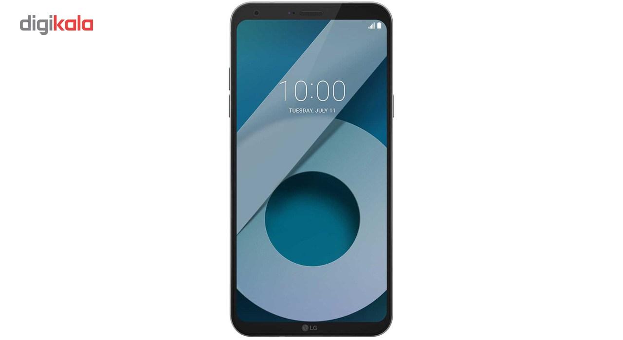 گوشی موبایل ال جی مدل Q6 M700A دو سیم کارت ظرفیت 64 گیگابایت