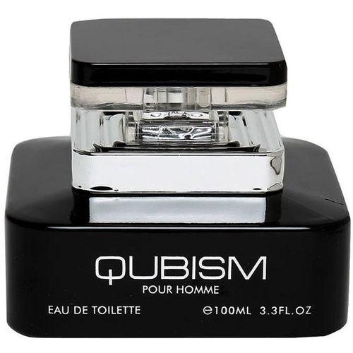 ادو تویلت مردانه امپر مدل Qubism حجم 100 میلی لیتر