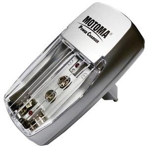 شارژر باتری موتوما مدل BC-2085