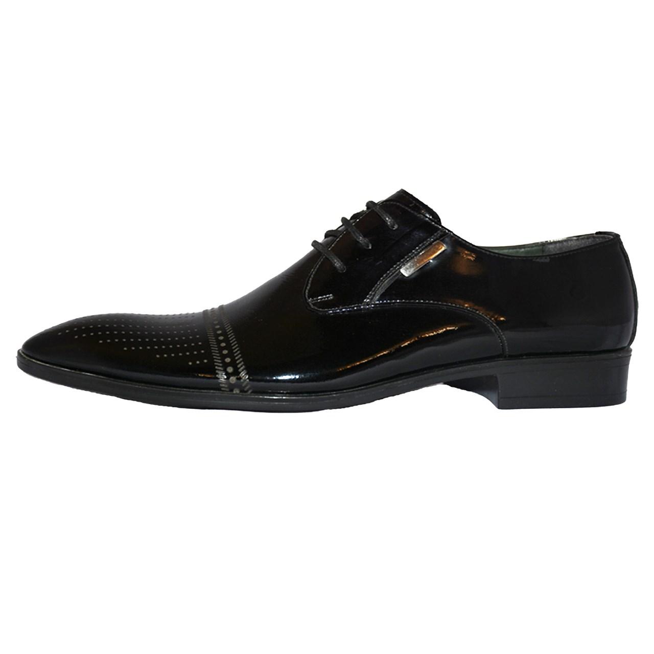 کفش مردانه کد34
