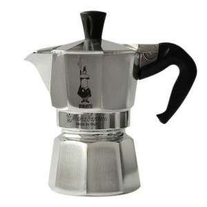 قهوه جوش بیالتی مدل AQ 2 Cups