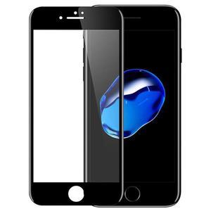 محافظ صفحه نمایش شیشه ای مدل 5D مناسب برای گوشی موبایل iPhone 7/8