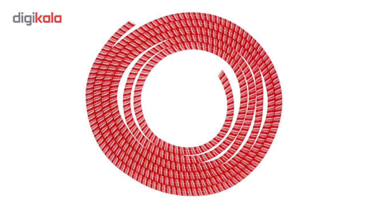 محافظ کابل مدل Spring بسته 2 عددی main 1 4