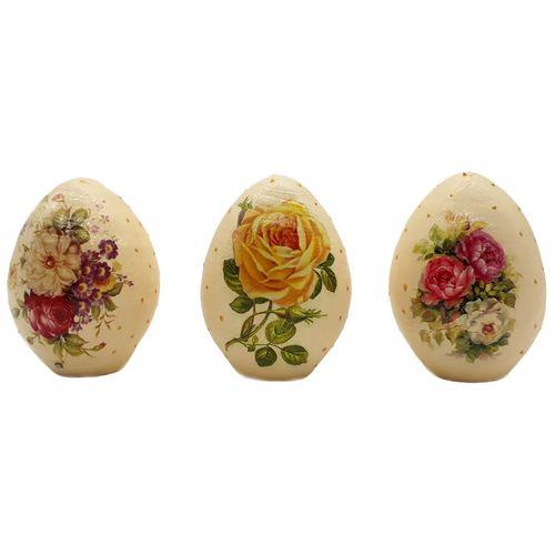 تخم مرغ تزیینی هفت سین قشنگه کد Ght-002