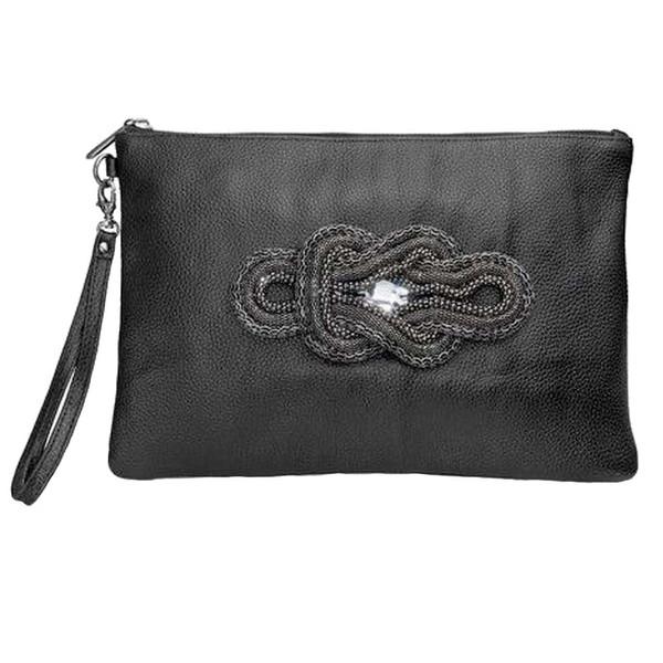 کیف دستی چرم الیوروبر مدل زنجیره کد 71050