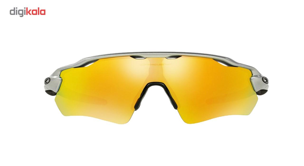 عینک آفتابی اوکلی سری Radar Ev Path مدل 02-9208