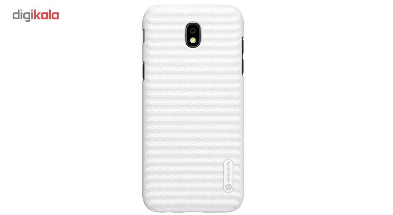 کاور نیلکین مدل Super Frosted Shield مناسب برای گوشی موبایل سامسونگ  Galaxy J5pro main 1 2