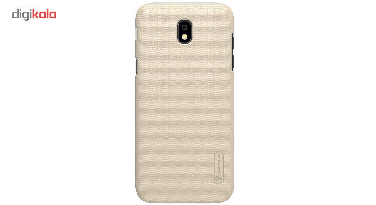 کاور نیلکین مدل Super Frosted Shield مناسب برای گوشی موبایل سامسونگ  Galaxy J5pro main 1 3