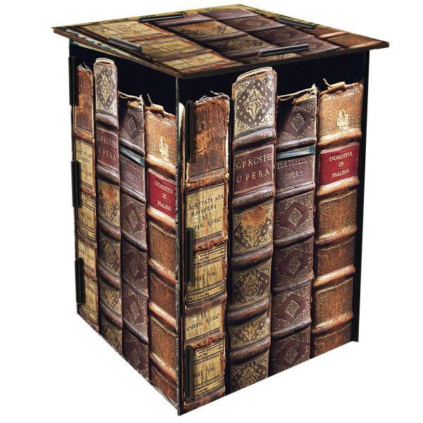 صندلی چندمنظوره سالی وان مدل کتابخانه