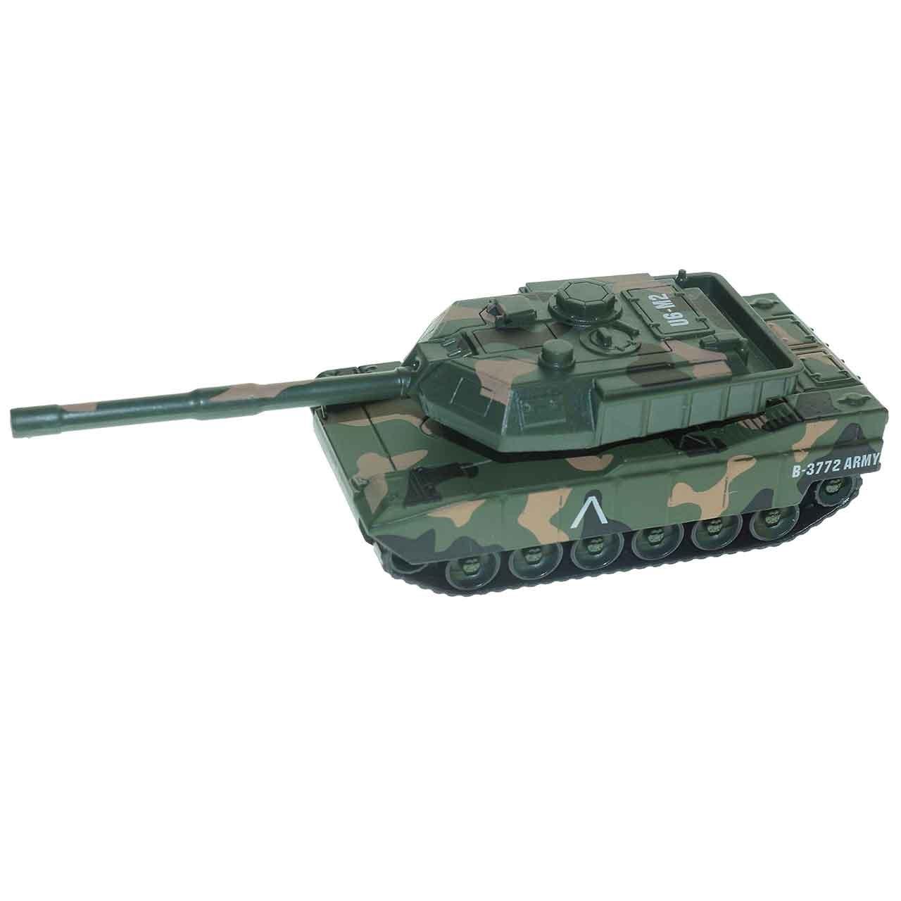 ماشین بازی مازون مدل Tank
