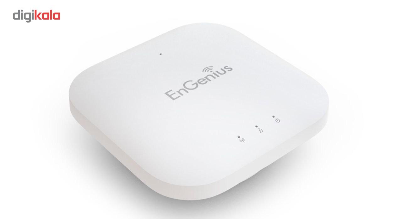 اکسس پوینت بی سیم انجنیوس مدل EWS300AP