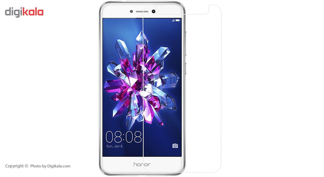 محافظ صفحه نمایش شیشه ای ریمکس مدل Tempered مناسب برای گوشی موبایل  هواوی  Honor 8 Lite main 1 1