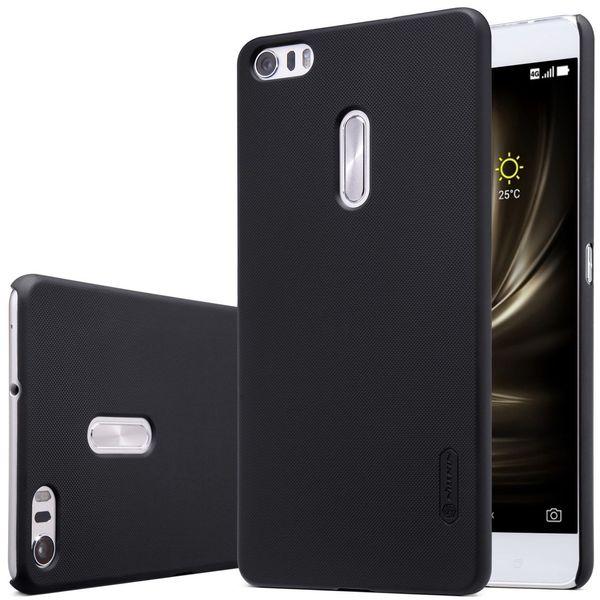 کاور نیلکین مدل Super Frosted Shield مناسب برای گوشی موبایل ایسوس Zenfone 3 Ultra