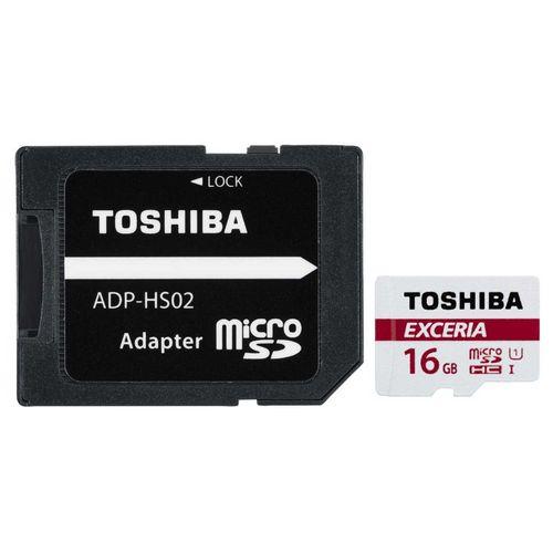 کارت حافظه MicroSDHC  مدل Exceria M302 کلاس 10 استاندارد UHS-I U3 سرعت 90MBps ظرفیت 16GB