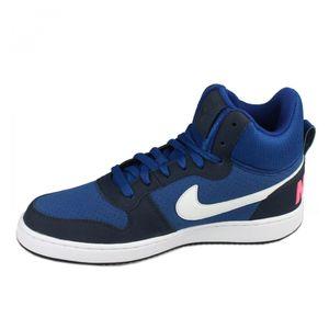 کفش راحتی مردانه نایکی مدل Court Borough Mid