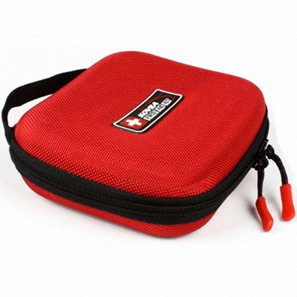 کیف کمک های اولیه کووآ سایز Rescue کد KM8CE0102
