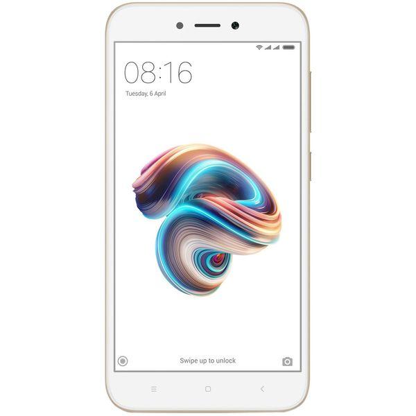 گوشی موبایل می مدل Redmi 5A دو سیم کارت ظرفیت 16 گیگابایت | Mi Redmi 5A Dual SIM 16GB Mobile Phone