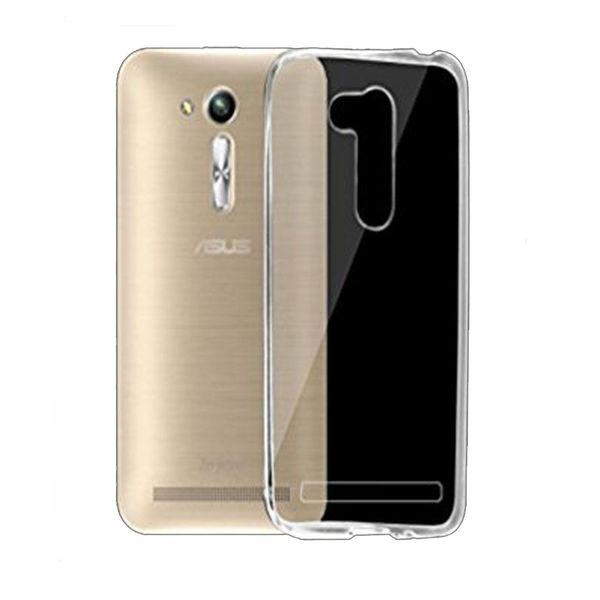 کاور ژله ای مناسب برای گوشی موبایل ایسوس Zenfone Go 4.5 ZB452KG