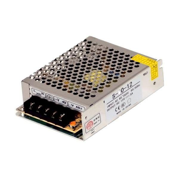 منبع تغذیه AC-DC مدل power102 |