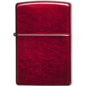 فندک زیپو مدل Candy Apple Red کد 21063