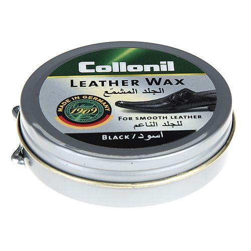 واکس کلنیل مدل Leather