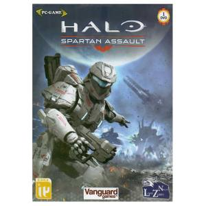 بازی Halo Spartan Assault مخصوص PC