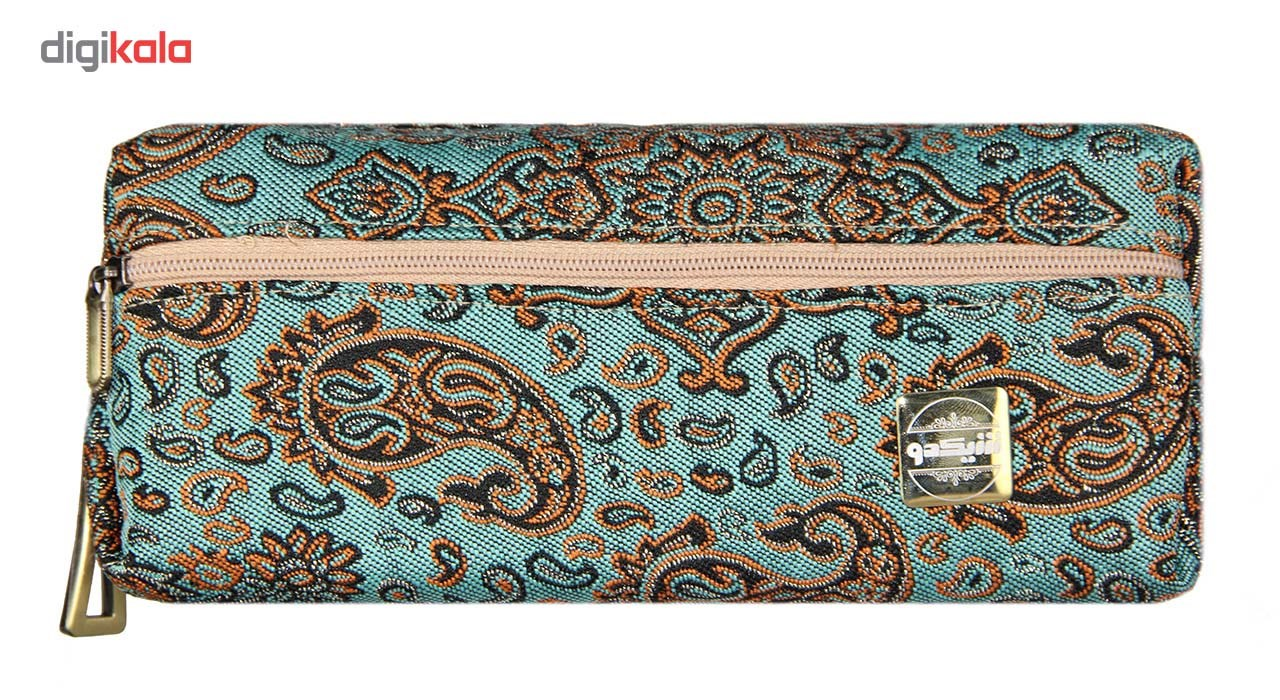 خرید                      کیف لوازم آرایشی شیکدو مدل TB01