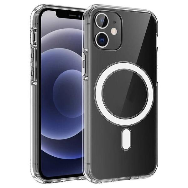 کاور مدل MGSF مناسب برای گوشی موبایل اپل iphone 12 Pro